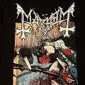 Mayhem - TShirt or Longsleeve - Mayhem - Dawn of the Black Hearts