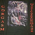 Gorgasm - Masticate to Dominate TShirt or Longsleeve