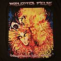 Neglected Fields - TShirt or Longsleeve - Neglected Fields  - Mephisto Lettonica