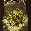 Cradle Of Filth - TShirt or Longsleeve - Cradle of Filth - Mother of Abominations