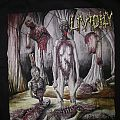 Lividity - TShirt or Longsleeve - Lividity - ...Til Only the Sick Remain
