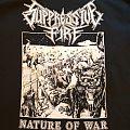 Suppressive Fire - Nature of War