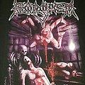 Gorgasm - TShirt or Longsleeve - Gorgasm - Lacerated Masturbation