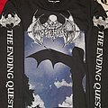 Gorement - The Ending Quest TShirt or Longsleeve