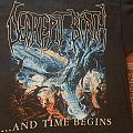 Decrepit Birth - ...And Time Begins