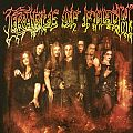 Cradle Of Filth - TShirt or Longsleeve - Cradle of Filth - Tourniquet Tightening the Grip 2007 Tour