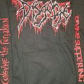 Disgorge - Divine Suffering/Consume the Forsaken Hooded Top