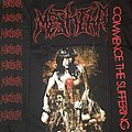 Meshiha - Commence the Suffering TShirt or Longsleeve