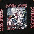 Cannibal Corpse - Bloodthirst TShirt or Longsleeve