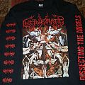 Incinerate - Dissecting the Angels/Dissecting Indonesia TShirt or Longsleeve