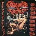 Extirpating the Infected - Vaginal Saw Entorturement TShirt or Longsleeve