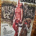 Holocausto Canibal - Other Collectable - Holocausto Canibal - Cannibal Holocaust POSTER