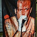 GG Allin flag Other Collectable