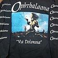 Ophthalamia - Via Dolorosa TShirt or Longsleeve