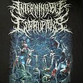 Interminable Corruptions - Xenodimensional Conflux TShirt or Longsleeve