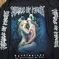 Cradle Of Filth - TShirt or Longsleeve - Cradle of Filth - Savage Waves of Ecstacy