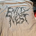 Syphilic - Empty Nest logo TShirt or Longsleeve