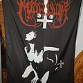 Marduk - Other Collectable - Marduk - Fuck Me Jesus FLAG