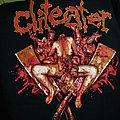 Cliteater - Scream Bloody Clit TShirt or Longsleeve