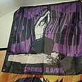 Electric Wizard - Other Collectable - Electric Wizard - Demon Lung FLAG