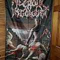 Necrotic Disgorgement - Suffocated in Shrinkwrap FLAG Other Collectable
