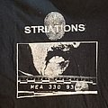 Striations - TShirt or Longsleeve - Striations - Fingerprints