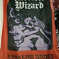 Electric Wizard - Other Collectable - Electric Wizard - Legalize Drugs and Murder FLAG