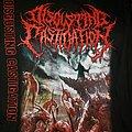 Disgusting Castigation - Perpetual Carve on Manifest Torture TShirt or Longsleeve