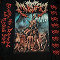 Murtad - Fornication with a Decomposing and Festering Stump TShirt or Longsleeve