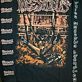 Incestuous - Brass Knuckle Abortion TShirt or Longsleeve