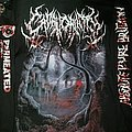 Cadavoracity - Remnants of Chaotic Apogee TShirt or Longsleeve