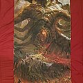Maggot Colony - Vile Reincarnation towel Other Collectable