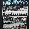 Magrudergrind - Blastbeat Blitzkrieg