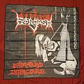 Gorgasm - Stabwound Intercourse FLAG Other Collectable