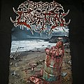 Cerebral Incubation - Asphyxiating on Excrement TShirt or Longsleeve
