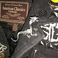 Slayer - Battle Jacket - My Battlevest