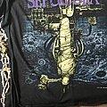 "Sepultura ""Chaos A.D."" LS tour shirt"