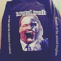 Brutal truth 'Sounds of the Animal Kingdom' TShirt or Longsleeve