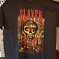 Slayer Seasons TS TShirt or Longsleeve