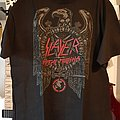 Slayer Metal Mulisha Eagle TS TShirt or Longsleeve