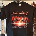 Judas Priest Demolition TS TShirt or Longsleeve