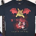 Dark Angel Leave Scary TS TShirt or Longsleeve