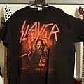 Slayer Repentless Promo TS TShirt or Longsleeve