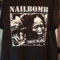 Nailbomb Point Blank TS
