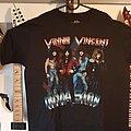 Vinnie Vincent Invasion TS TShirt or Longsleeve
