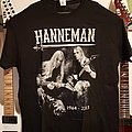 Slayer Tribute Hanneman'15 TS TShirt or Longsleeve