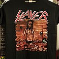 Slayer Christ Illusion TS TShirt or Longsleeve