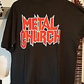 Metal Church 94 TS