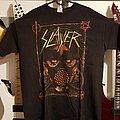 Slayer Gasmask TS TShirt or Longsleeve