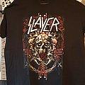 Slayer Domonic Admat German Edit TS TShirt or Longsleeve